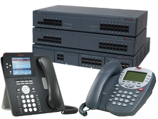 IP Office Avaya