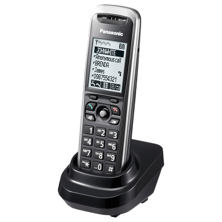 Телефоны IP-DECT Panasonic TPA-50